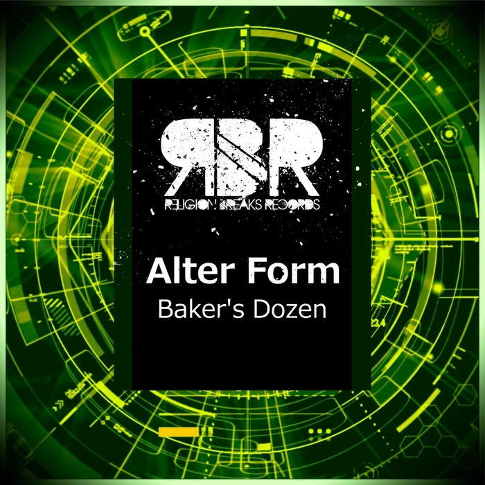 ALTER FORM - Baker's Dozen