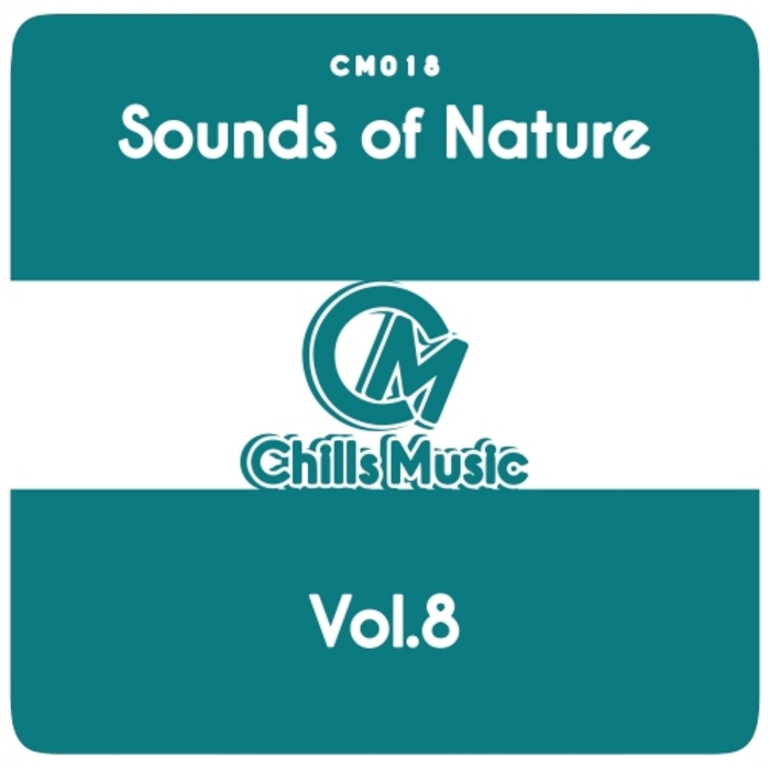 VARIOUS - Sounds Of Nature Vol 8