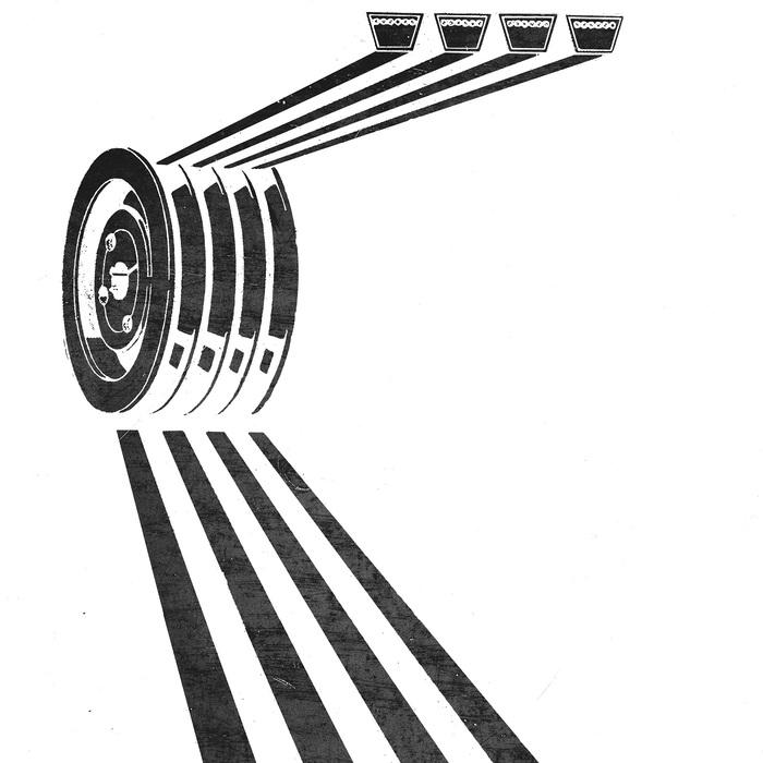 CAVERN OF ANTI-MATTER - Malfunction
