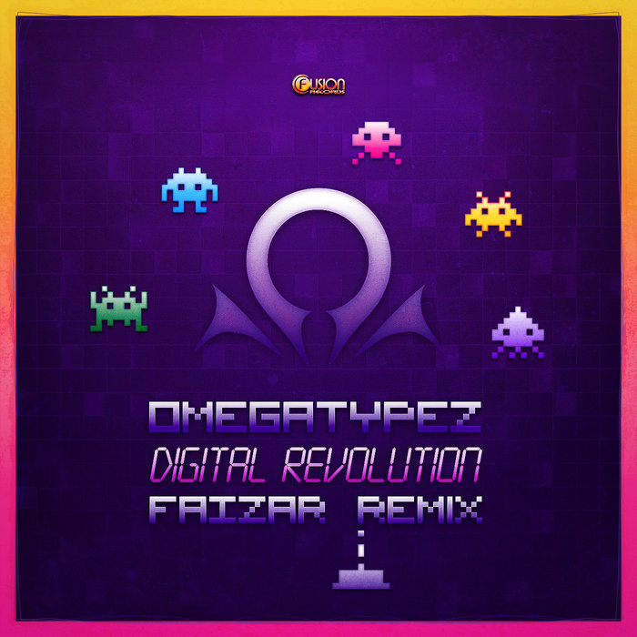 OMEGATYPEZ - Digital Revolution