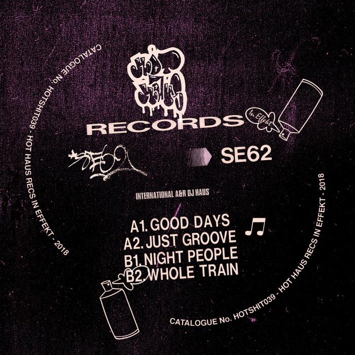 SE62 - Good Days