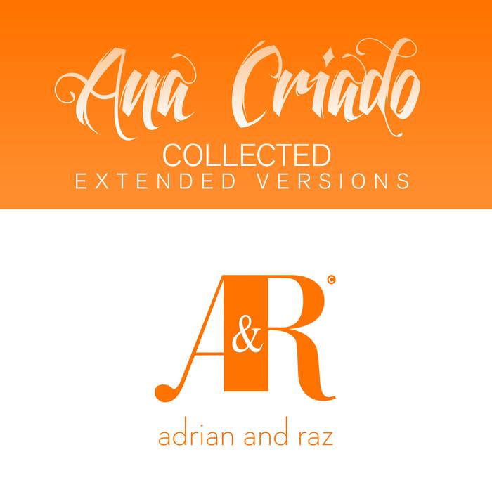 ANA CRIADO - Ana Criado Collected