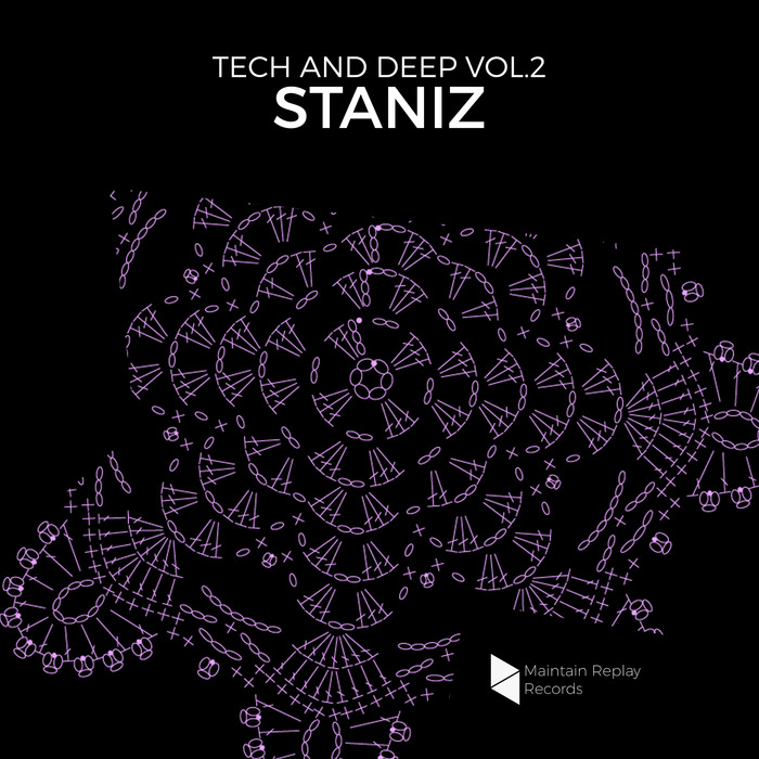 MAINTAIN REPLAY - Tech & Deep Vol 2 By Staniz (Sample Pack WAV)