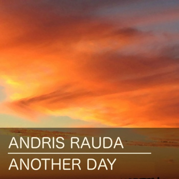 ANDRIS RAUDA - Another Day