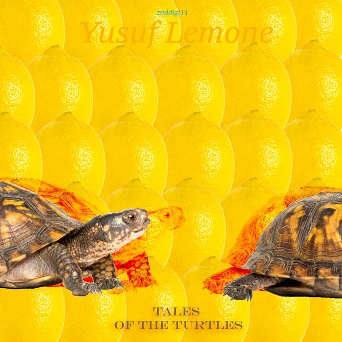 YUSUF LEMONE - Tales Of The Turtles