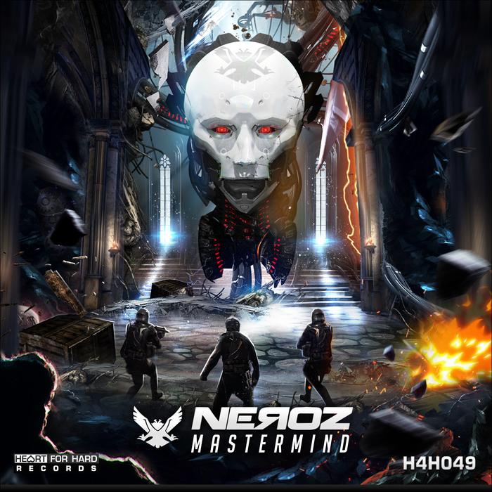 NEROZ - Mastermind