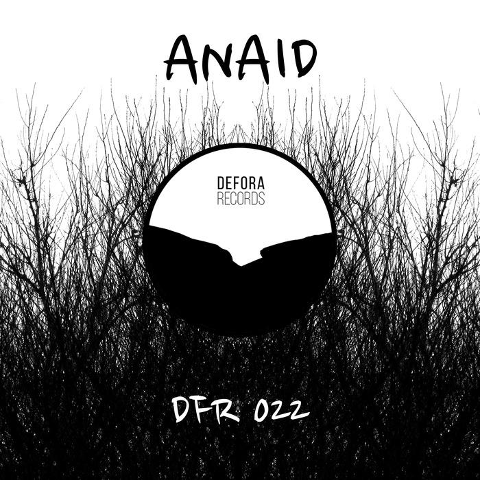 ANAID - Pray For Us