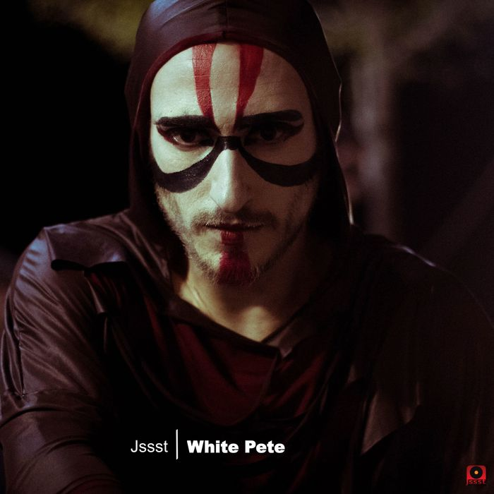 JSSST - White Pete