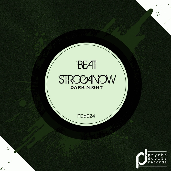 BEAT STROGANOW - Dark Night