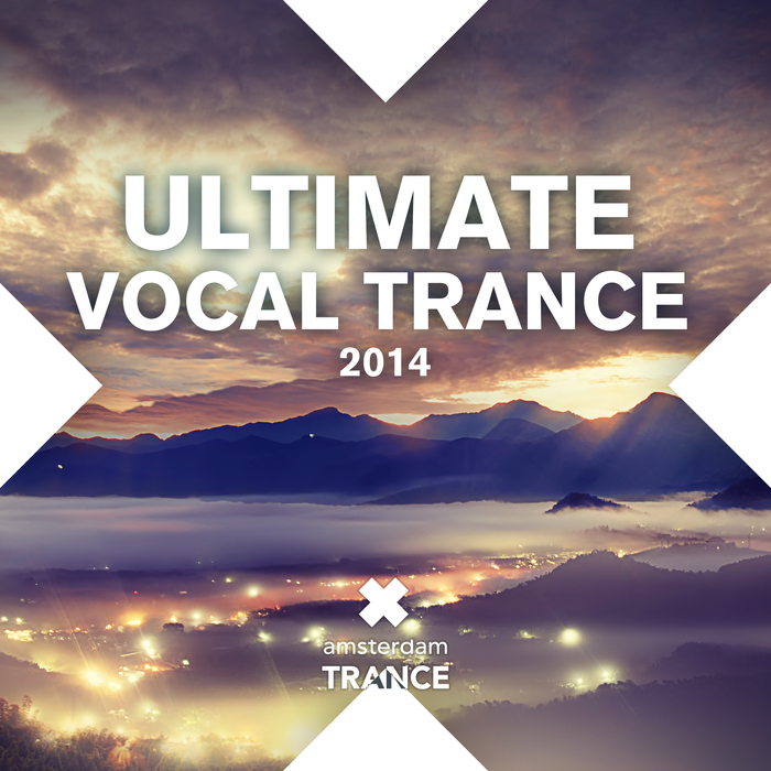 VARIOUS - Ultimate Vocal Trance 2014