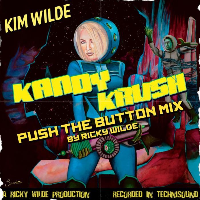 KIM WILDE - Kandy Krush