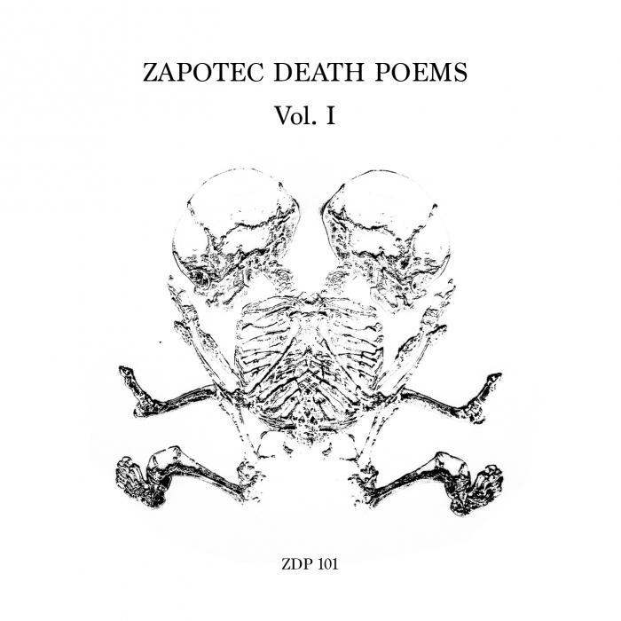 CONCRET - Zapotec Death Poems Vol 1