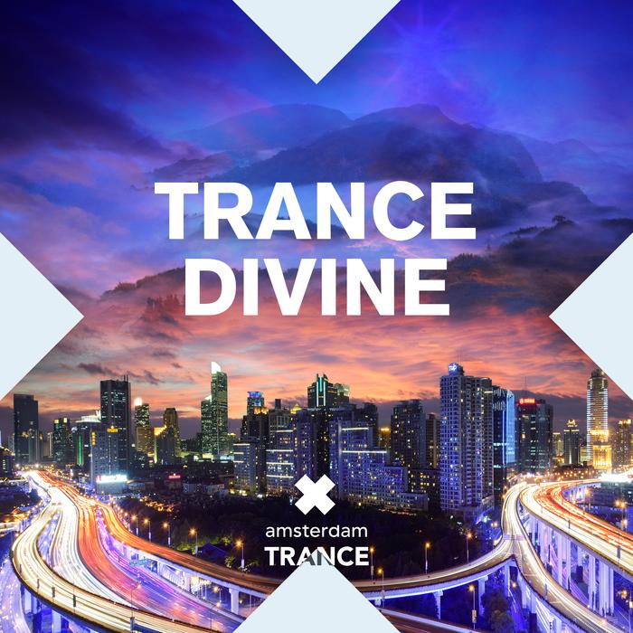 VARIOUS - Trance Divine