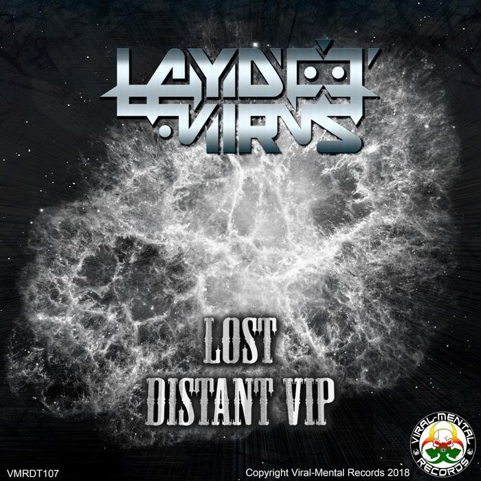 LAYDEE VIRUS - Lost/Distant