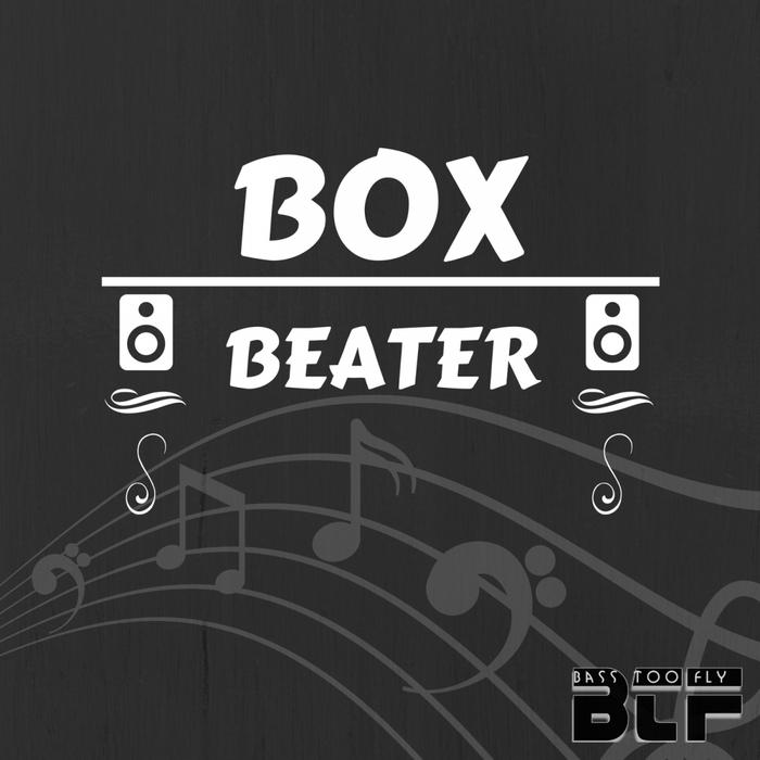 DJ TINY M - Box Beater