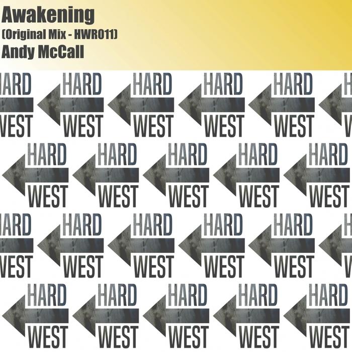 ANDY MCCALL - Awakening