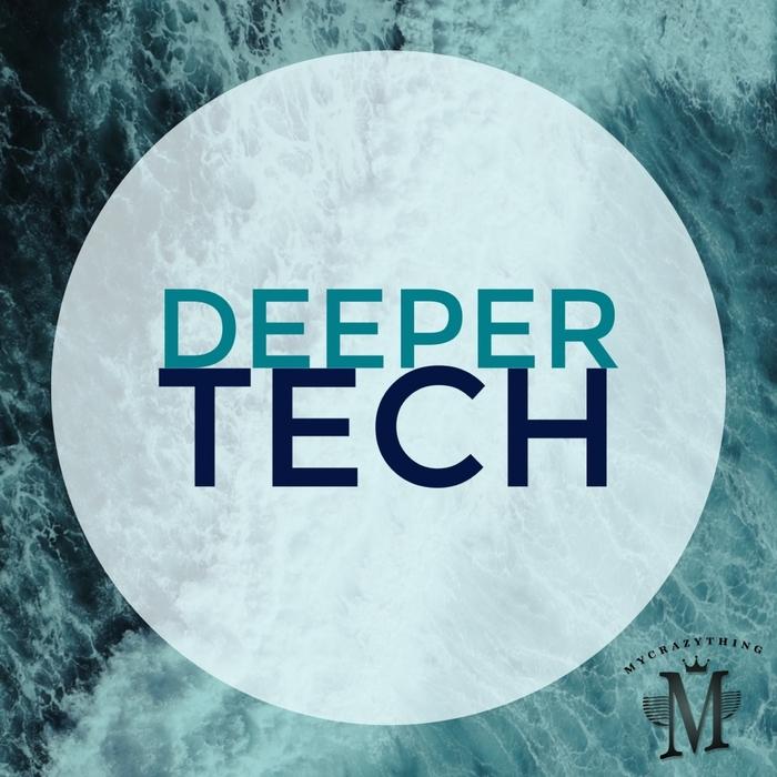 ALAN DE LANIERE/DEEPWIRE/STEFF CORNER - Deeper Tech