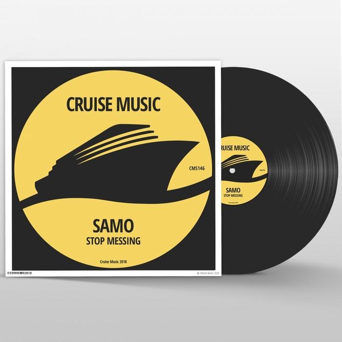 SAMO - Stop Messing