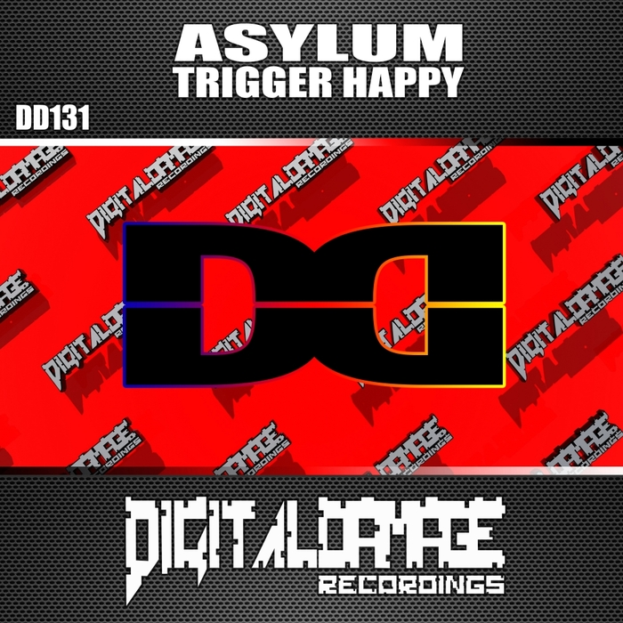 ASYLUM - Trigger Happy