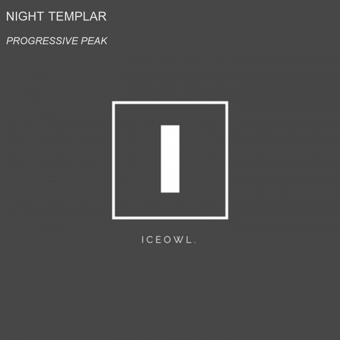 NIGHT TEMPLAR - Progressive Peak