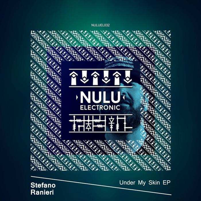 STEFANO RANIERI - Under My Skin