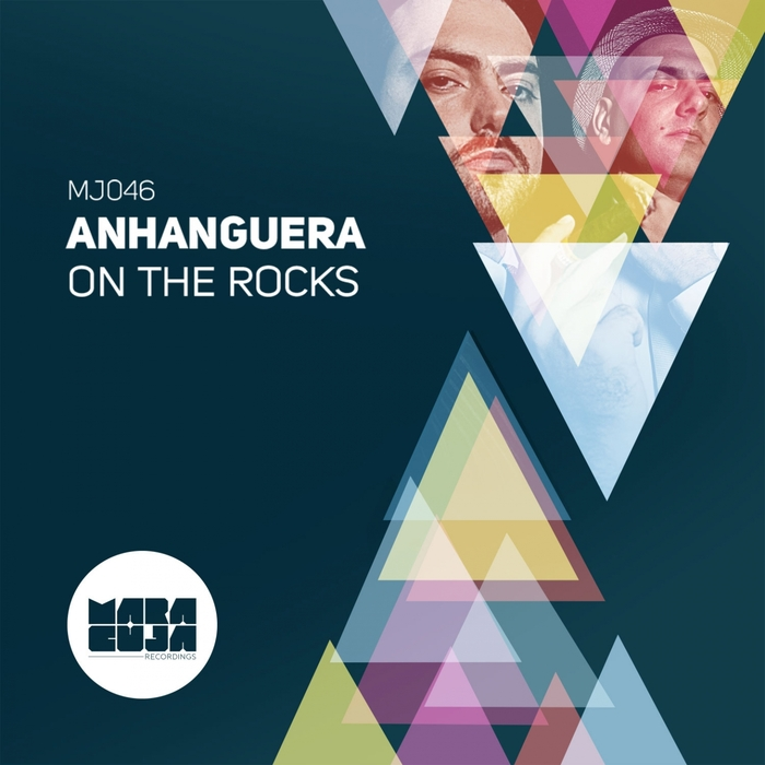 ANHANGUERA - On The Rocks
