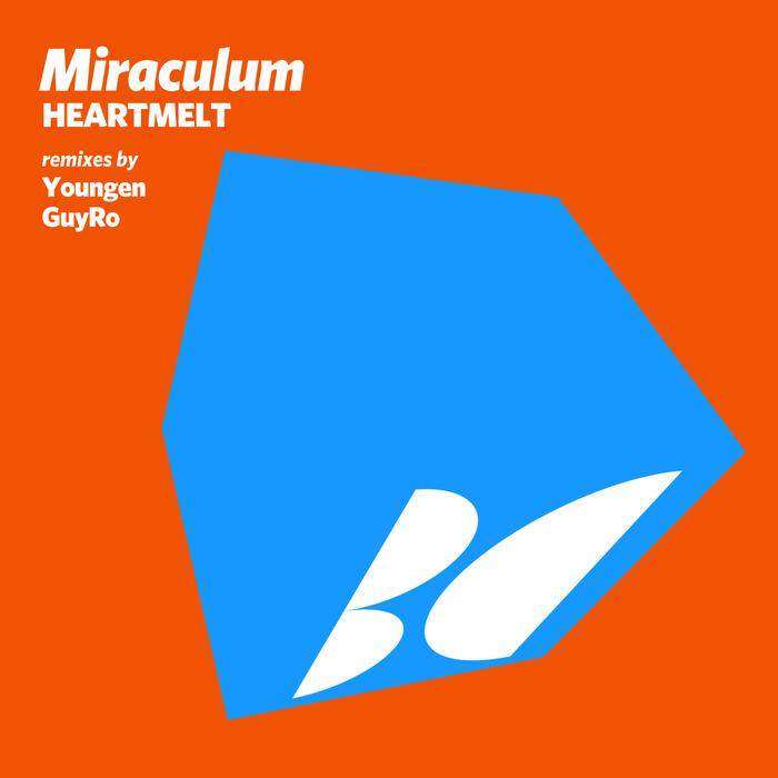 MIRACULUM - Heartmelt
