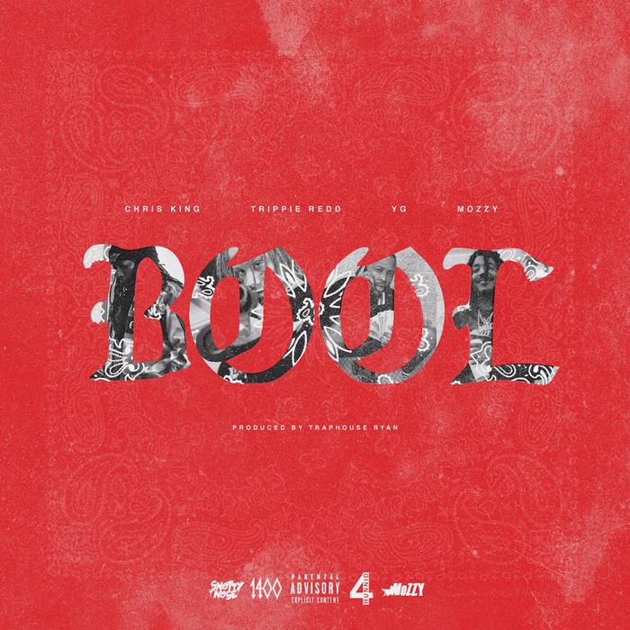 CHRIS KING feat TRIPPIE REDD/MOZZY/YG - BOOL (Explicit)