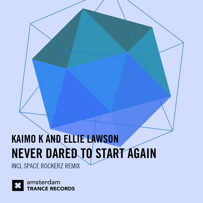 KAIMO K/ELLIE LAWSON - Never Dared To Start Again