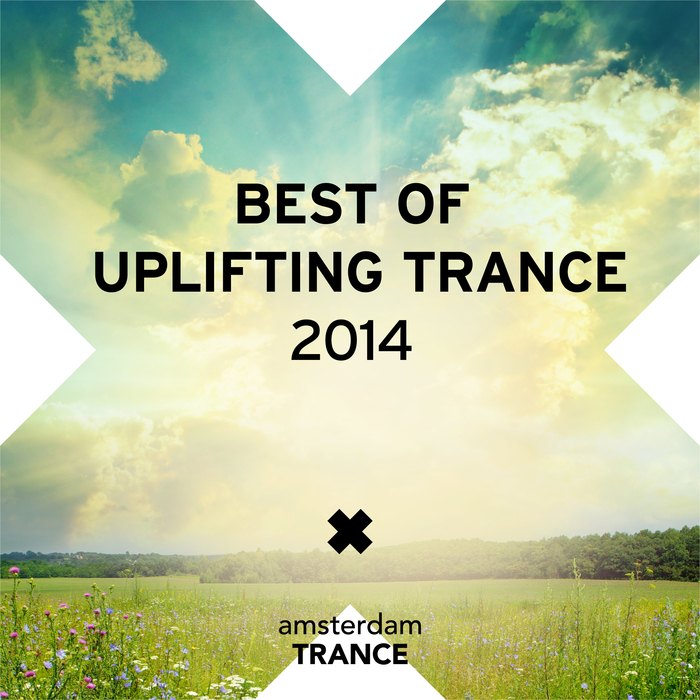 VARIOUS - Best Of Uplifting Trance 2014