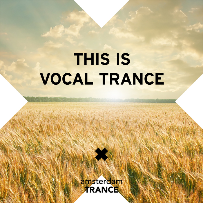 VARIOUS - This Is Vocal Trance