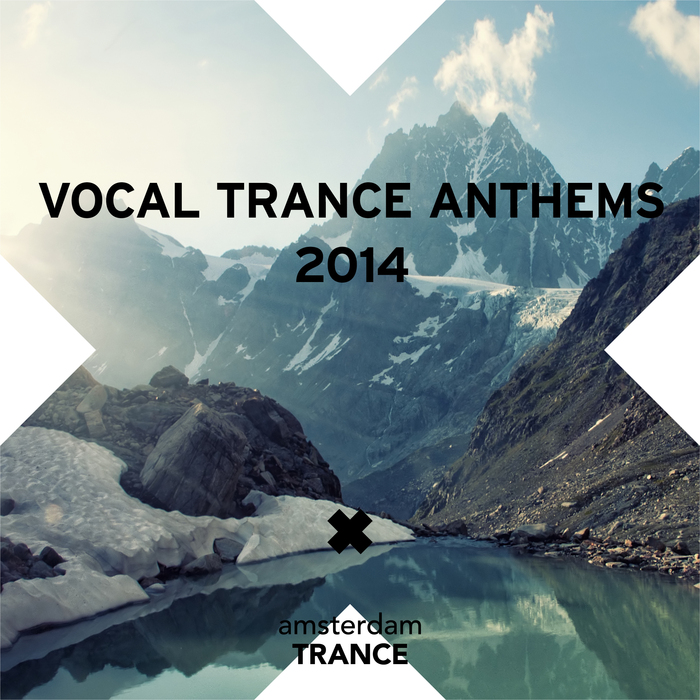 VARIOUS - Vocal Trance Anthems 2014