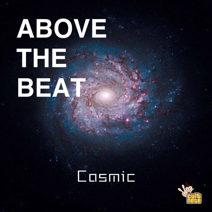 ABOVE THE BEAT - Cosmic