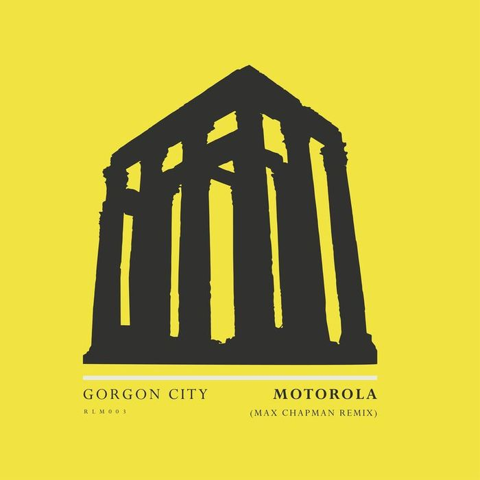 GORGON CITY - Motorola (Max Chapman Remix)
