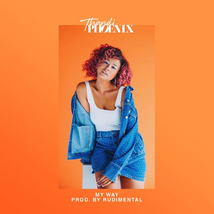 THANDI PHOENIX - My Way (Produced By Rudimental)