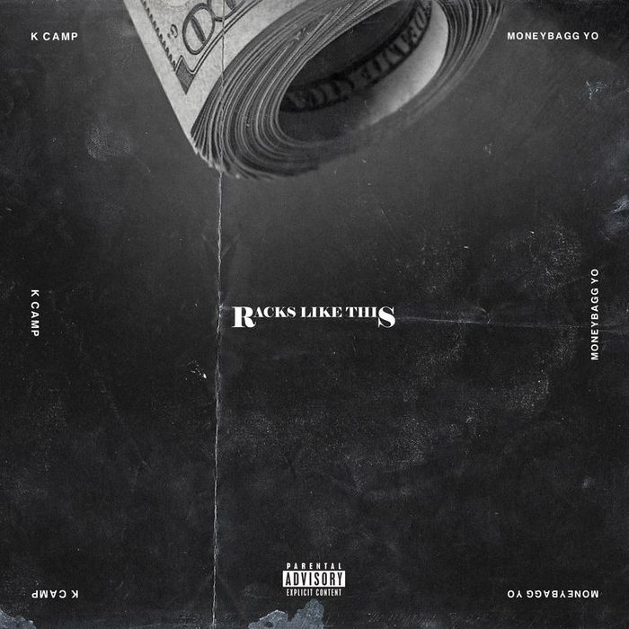 K CAMP feat MONEYBAGG YO - Racks Like This (Explicit)