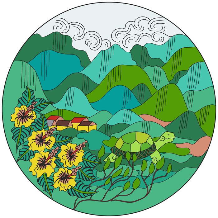 RYAN BROKENSHIRE/JOHN JOSEPH/MIKE DREG - Vilcabamba