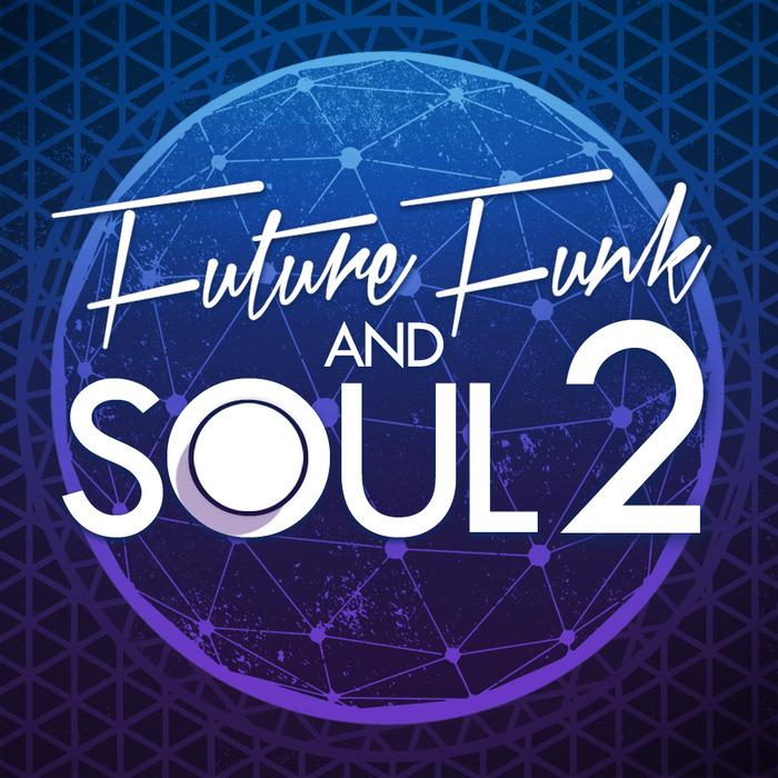 RESONANT VIBES - Future Funk & Soul 2 (Sample Pack WAV/APPLE/LIVE/REASON)