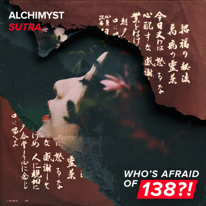ALCHIMYST - Sutra