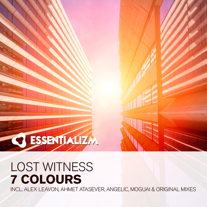 LOST WITNESS - 7 Colours