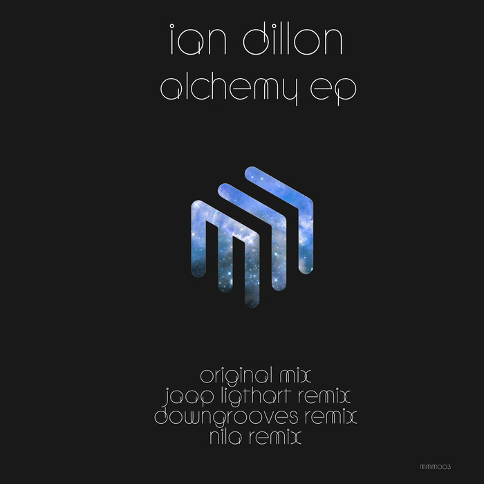 IAN DILLON - Alchemy
