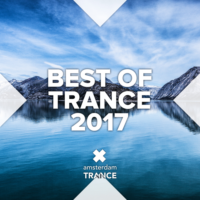 VARIOUS - Best Of Trance 2017