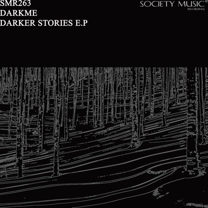 DARKME - Darker Stories EP