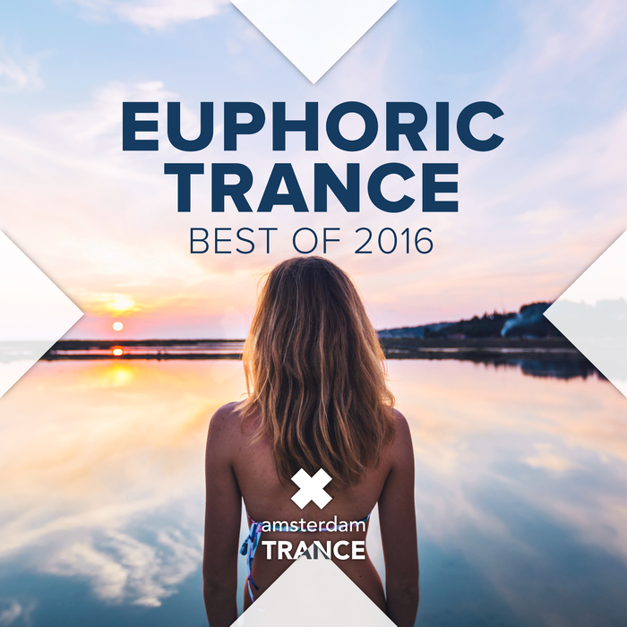 VARIOUS - Euphoric Trance: Best Of 2016