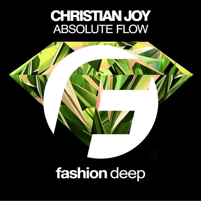 CHRISTIAN JOY - Absolute Flow