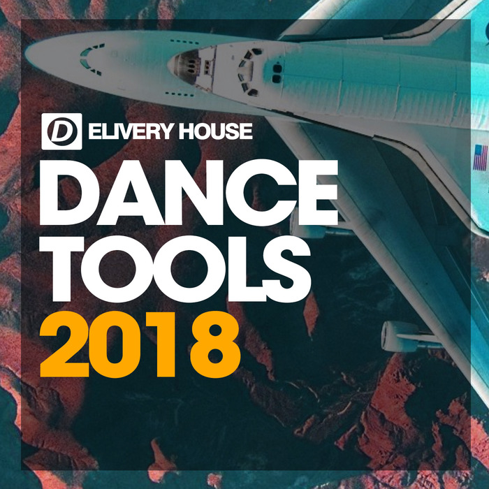 VARIOUS - Dance Tools 2018