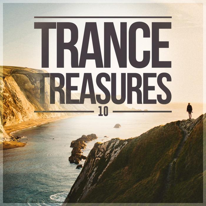 VARIOUS - Silk Music Pres. Trance Treasures 10