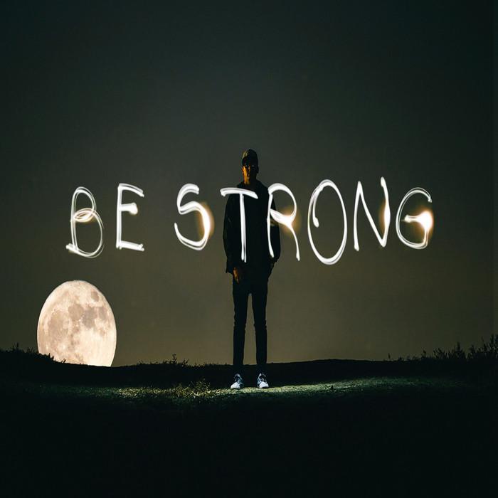 DJ RAWCUT - Be Strong