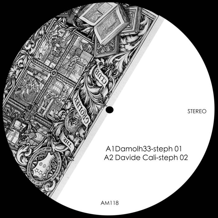 DAMOLH33/DAVIDE CALI - Steph