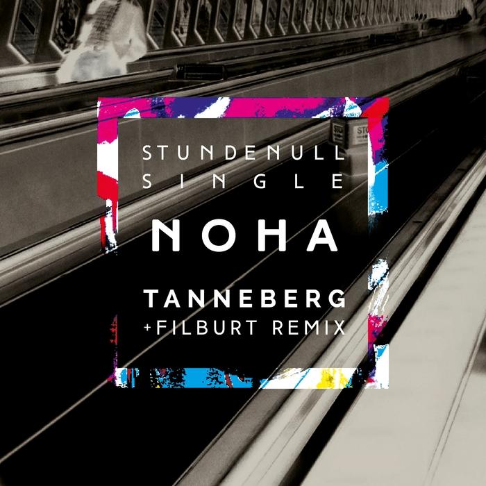 TANNEBERG - Noha